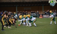 Qualifikationspiel @ Pannonia Eagles