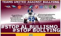 Stop-Bullying Initiative